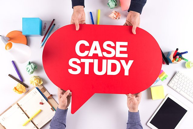 SEO Case Studies Video